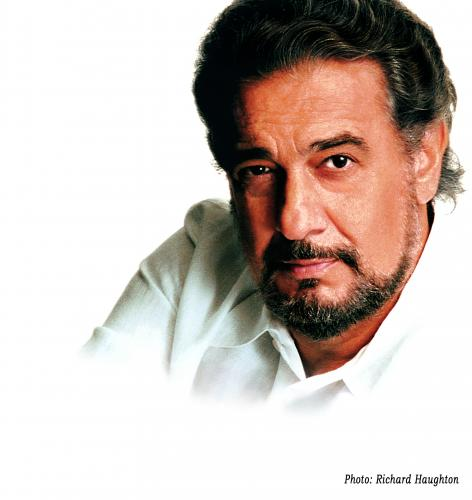 Plácido Domingo, Tenor, Spanien