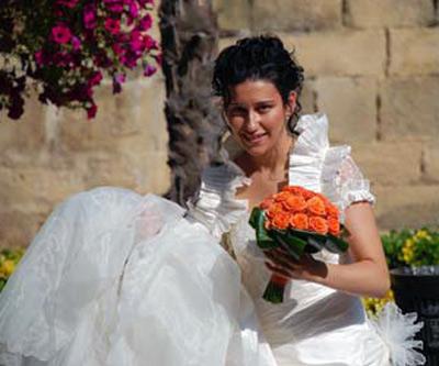 Heiße Spanische Braut Frisst Sperma