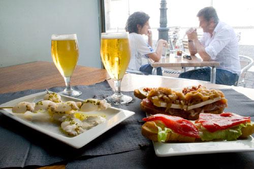 Spanien-reisemagazin: Die Küche Madrids