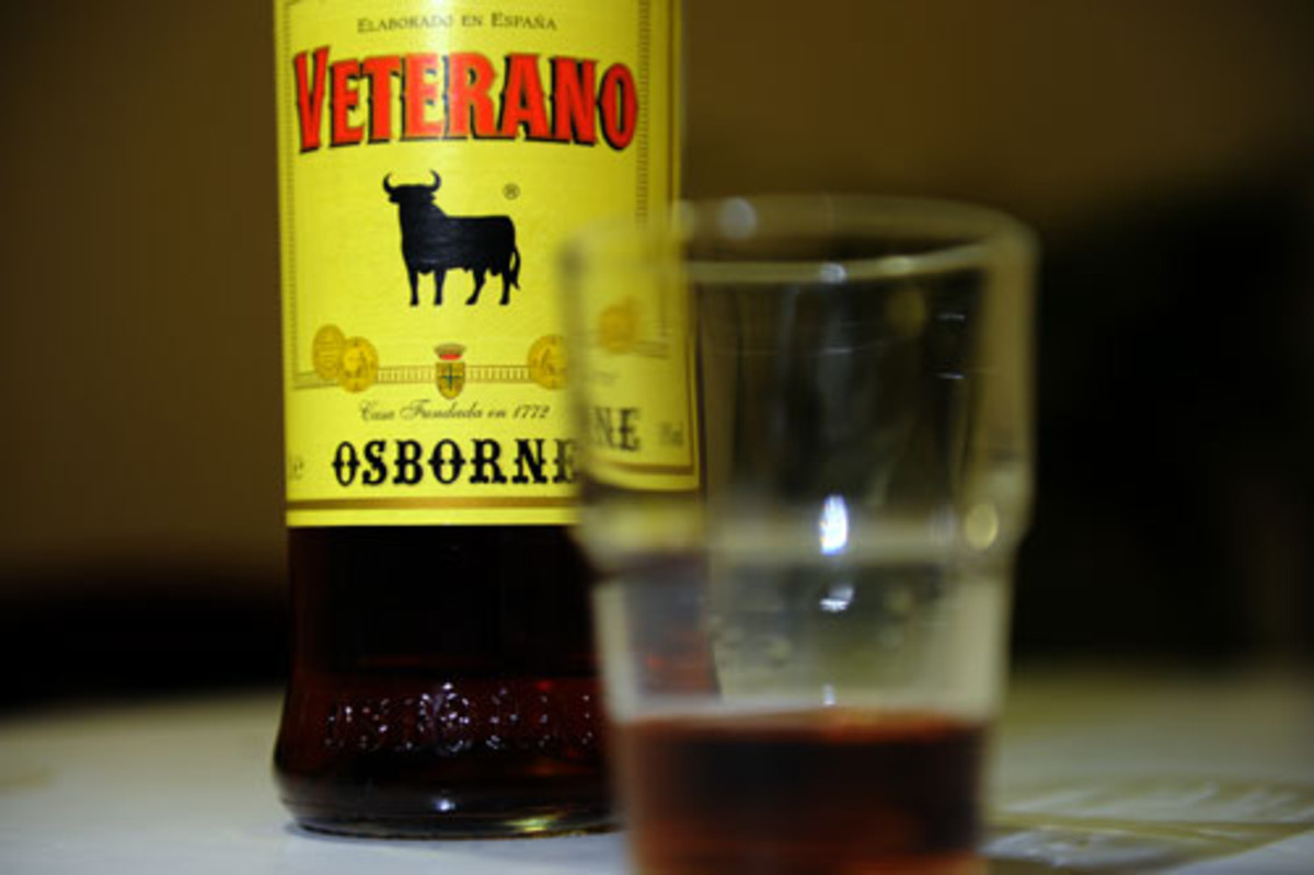 Osborn Getränk