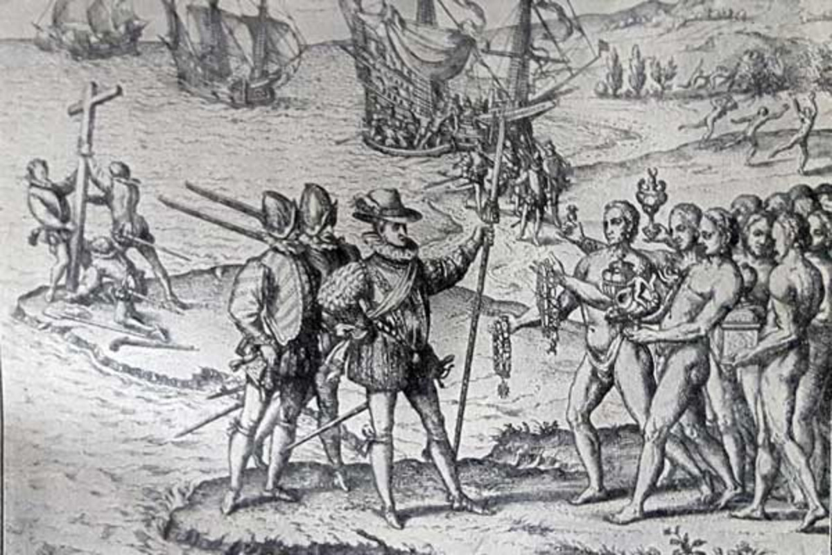 Spanien Geschichte