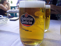Galicisches Bier